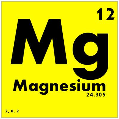 فيتامين المغنسيوم لصعوبة النوم وتنمل اليدين والأرجل والعصبية الغير مبررة وبرودة الأطراف 1