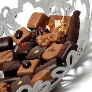 فوائد الشوكولاته السوداء