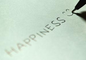 قصة عن السعادة