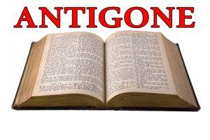تلخيص رواية أونتيجون 1