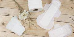 علاج ألام الدورة الشهرية