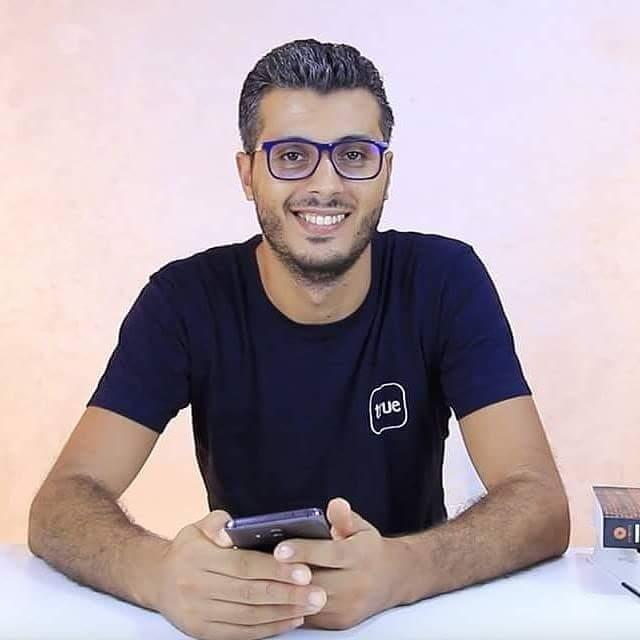 من هو امين رغيب؟ أكبر مؤثر عربي في مجال الويب - عالم حنان 1