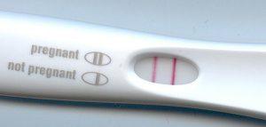أعراض الحمل الأولية