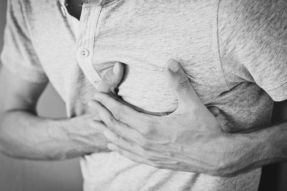 أسباب السكتة القلبية المفاجئة