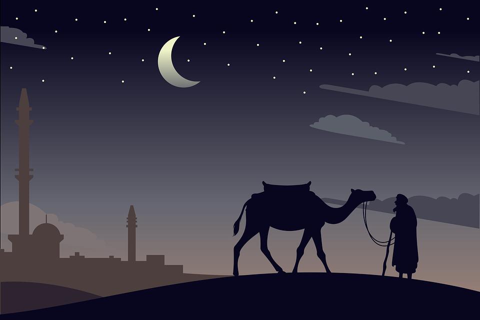 رسائل تهنئة بمناسبة شهر رمضان لن تجد مثلها ل2020