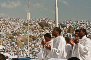 كيفية أداء صلاة عيد الأضحى 1