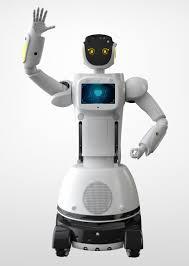 الروبوت الروسي فيودور Skybot-F850