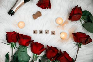 رسائل عيد الحب