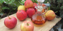فوائد خل التفاح للتخسيس دكتور بيرج..اكثر من 5kg
