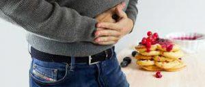 علاج جرثومة المعدة بالثوم والزبادي