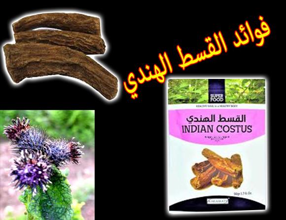 فوائد القسط الهندي مع العسل واستخدامه في 7 نقاط